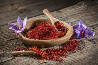 Zafferano: proprietà e varietà adatte per la cucina