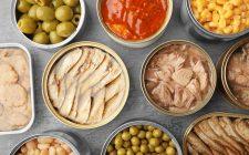 Quali alimenti contengono nichel?
