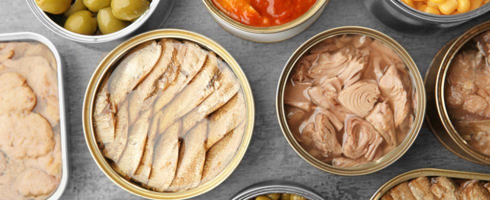 Alimenti che contengono nichel: quali sono?