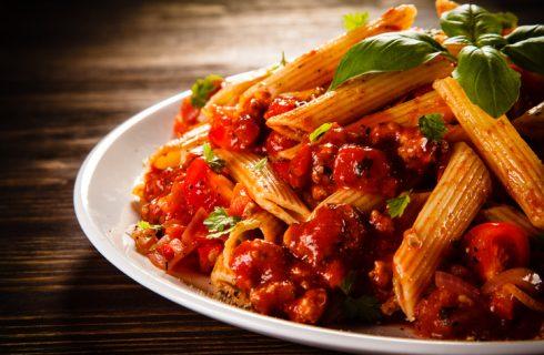 Sugo alle verdure miste, la ricetta vegetariana facile