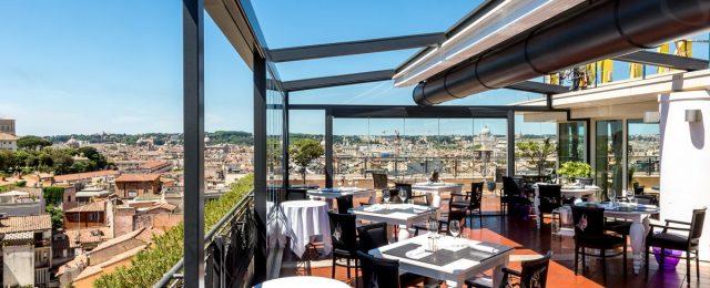 Roma: top 3 dei piatti del Giuda Ballerino