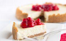 La ricetta della torta senza cottura con ricotta