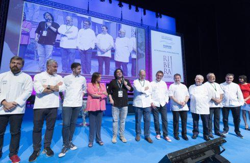 San Sebastian Gastronomika 2018: i suoi primi 20 anni