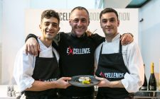 Gli chef si sfidano a Taste of Excellence
