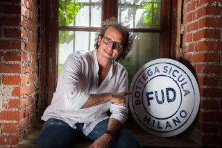 Fud e Fud Off: come Andrea Graziano ha conquistato la Sicilia e Milano