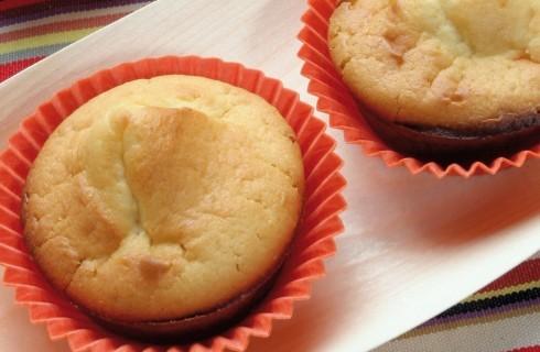 Muffin soffici allo yogurt al bimby