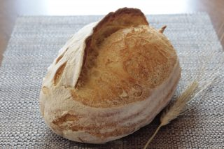 Pane di grano duro: da fare in casa