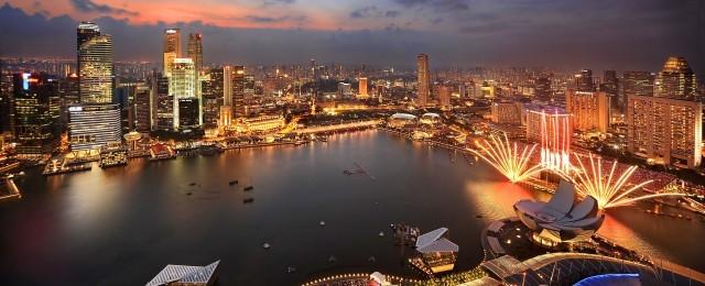 La nuova casa dei 50 Best sarà Singapore