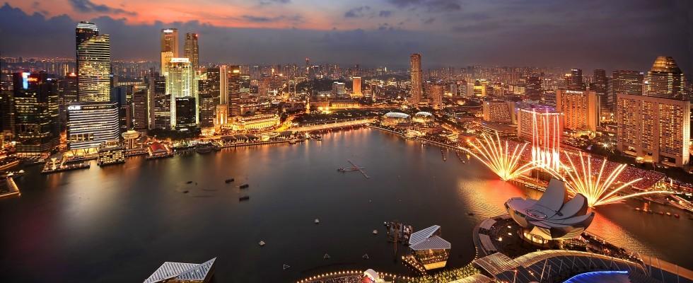 Singapore diventa la nuova casa dei World's 50 Best Restaurants