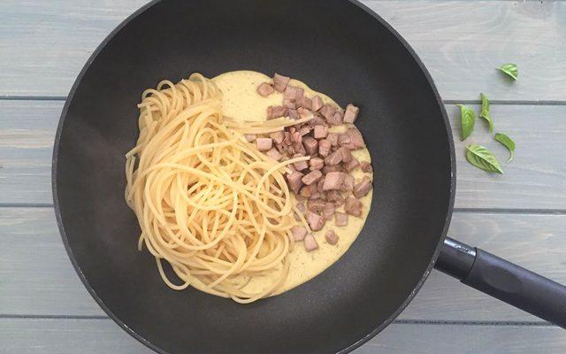 spaghetti-pesto-e-tonno-step-3