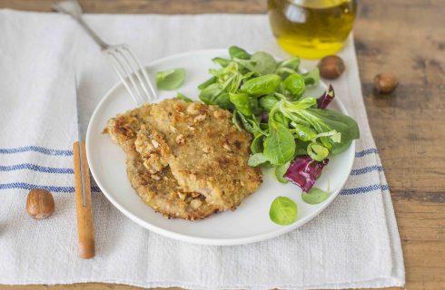Prosciutto di maiale panato: secondo di carne semplice e gustoso