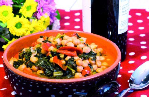Zuppa di cavolo nero: ideale per l'autunno