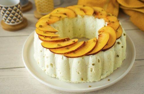 Bavarese al pistacchio: un dessert al cucchiaio d'eccellenza