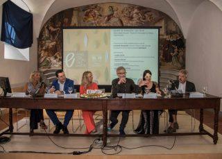 Poker di giornate per la Biennale Gastronomica di Firenze
