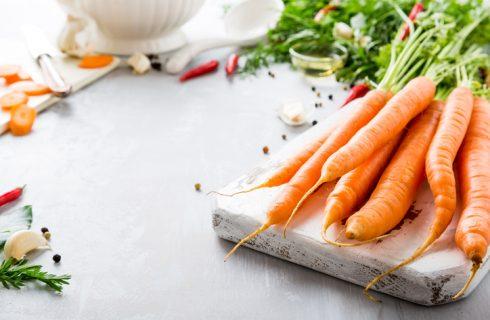 Come preparare le carote gratinate con besciamella