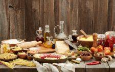 Un'app per trovare cibo italiano ovunque