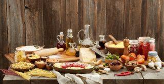 Nasce una app per trovare il cibo italiano ovunque nel mondo