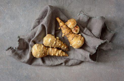 Come si cucinano i topinambur