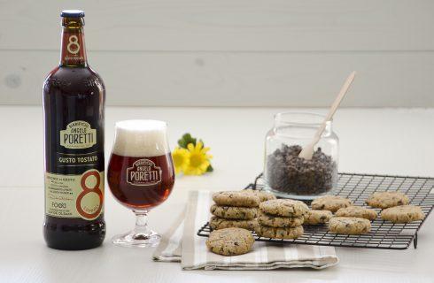 Cookies alle noci pecan e cioccolato: impossibile resistere