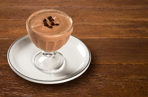 Come preparare la crema pasticcera al caffè in poche mosse