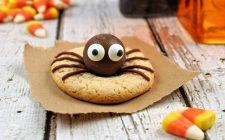 12 dolci facili per Halloween