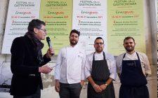 Spazio ai giovani: i migliori chef del 2018