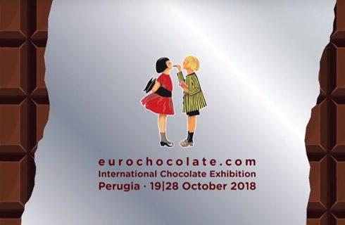 Eurochocolate Perugia 2018: programma e date