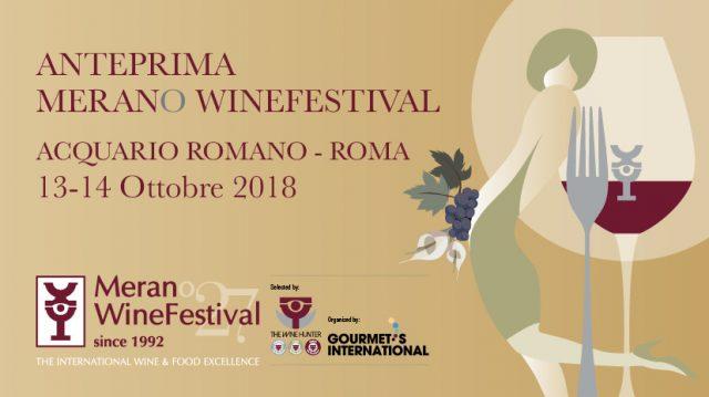 evento roma 2018