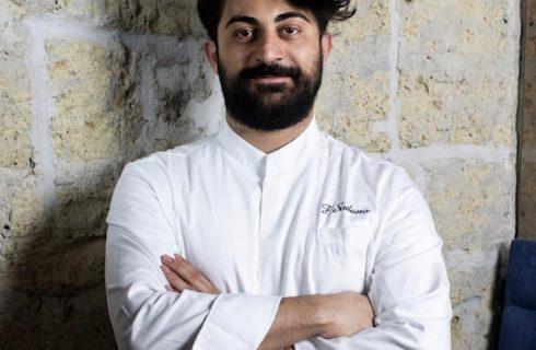 I giovani chef e la tradizione: Francesco Sodano di Casa a Tre Pizzi