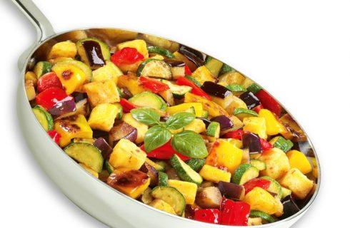 Come preparare il fricò di verdure romagnolo