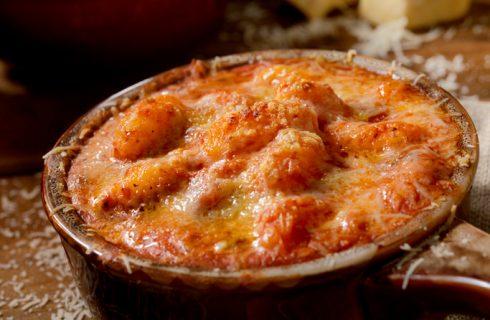 Gli gnocchi alla sorrentina con la ricetta della Prova del cuoco