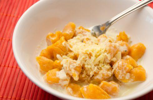 Gli gnocchi di carote con la ricetta della Prova del cuoco