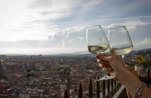 Eccellenze veronesi da bere e gustare: Hostaria dal 12 al 14 ottobre