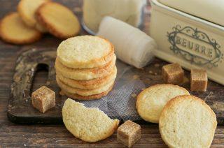Biscotti di Prosto: semplici e gustosi