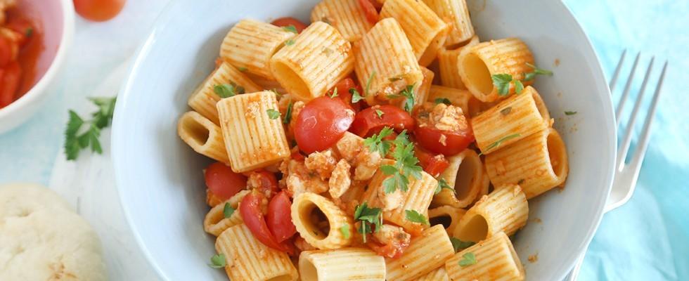 Sugo di scorfano: il condimento ideale per i vostri primi piatti