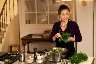 Ricette del Cinema: La Cuoca del Presidente