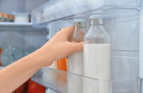 8 ricette per consumare il latte