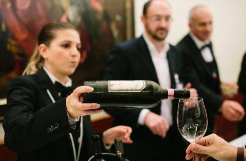 Life of Wine a Roma: degustare la vita dei grandi vini