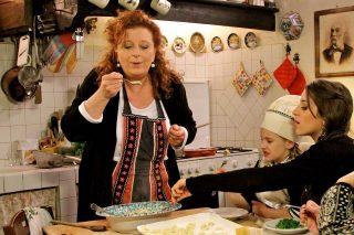 Le ricette di casa sono protagoniste del nuovo libro di Luisanna Messeri