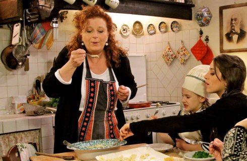 La Cucina Del Casale è Il Nuovo Libro Di Luisanna Messeri Agrodolce