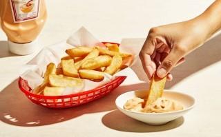 Il vostro prossimo condimento preferito: Mayochup