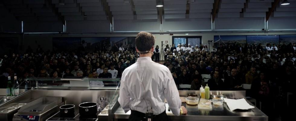 Meet In Cucina per la prima volta in Puglia