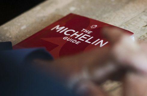 Michelin: il Coronavirus non cambierà l'importanza delle nostre stelle