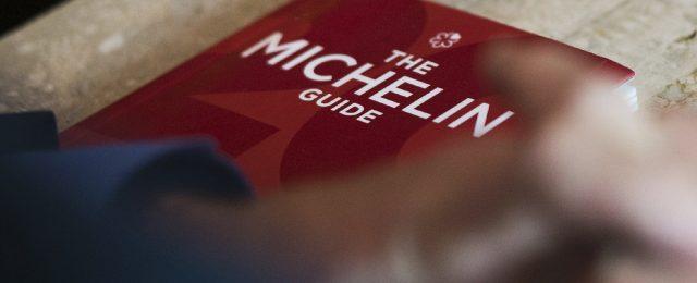 Michelin: le stelle non perdono importanza