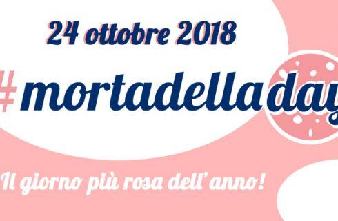 #MortadellaDay, la prima edizione il 24 ottobre a Bologna