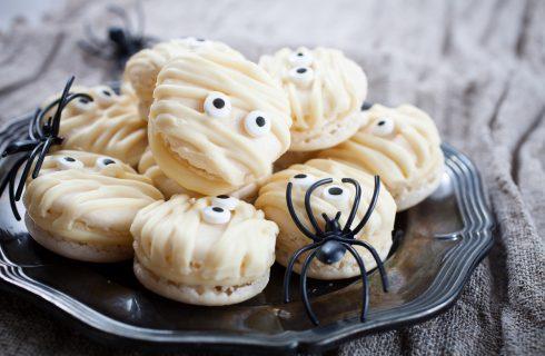 Mummie dolci per Halloween: 7 ricette da provare