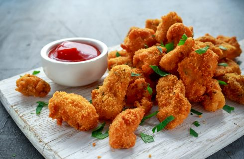 Cena a base di pollo, le ricette da provare