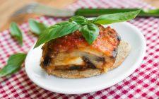 La ricetta originale della parmigiana di melanzane