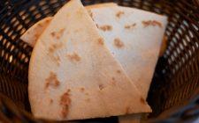 Piadina con farina di avena, la ricetta sana