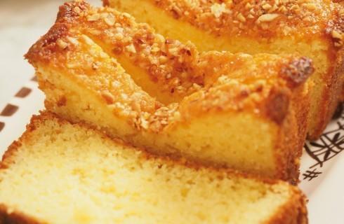 Plumcake soffice tradizionale al bimby